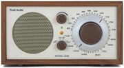 Tivoli Audio Model One Classic Pöytäradio Walnut