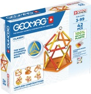 Geomag Classic Green Line 42