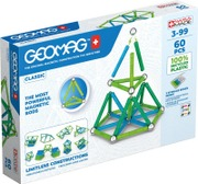 Geomag Classic Green Line 60