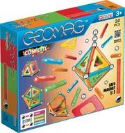 Geomag Confetti Magnee...