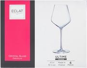 Eclat Ultime Viinilasi 47Cl 6Kpl