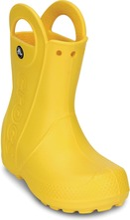 Crocs Lasten Kumisaappaat Handle It Rain Boot Kids Yel