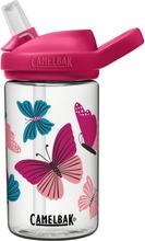 Camelbak Juomapullo Eddy Kids Butterflies  0,4L