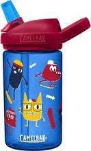 Camelbak Juomapullo Eddy Kids Skate Monsters 0,4L