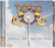 Toto - Africa Best Of ...