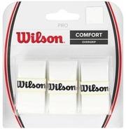 Wilson Päälligrippi 3Kpl Valkoinen