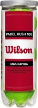 Wilson Padel Rush 100 Padelpallo