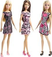 Barbie Brand Nukke Laj...