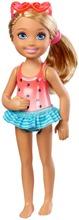 Barbie Chelsea Nukke L...