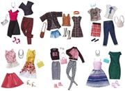 Barbie Fashion 2-Pack ...