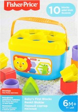 Fisher Price Babys Fir...
