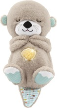 Fisher-Price Soothe'n Snuggle Otter Fxc66