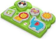 Fisher-Price Jungle An...