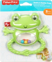 Fisher-Price Helistin Animal Adventure