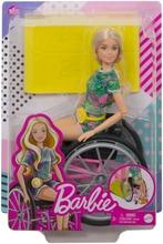 Barbie Wheelchair Acce...