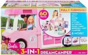 Barbie 3-In-1 Dream Ca...