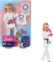 Barbie Olympics Doll G...