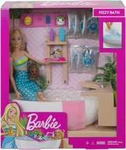 Barbie Wellness Bathtu...