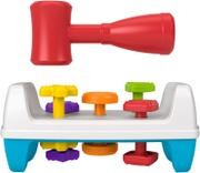 Fisher-Price Tap And Turn Bench