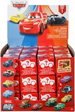 Cars 3 Mini Singles As...