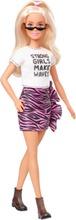 Barbie Fashionistas Nukke Lajitelma