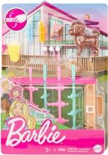 Barbie Mini Playset Grg75