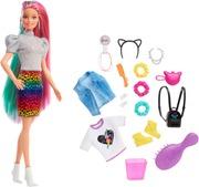 Barbie Hair Feature Doll Grn81