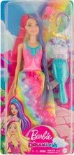 Barbie Long Hair Fantasy Doll
