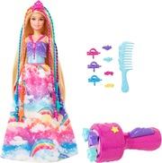 Barbie Feature Hair Princess Gtg00