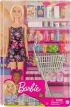 Barbie Shopping Time Gtk94