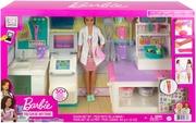 Barbie Fast Cast Clinic Gtn61