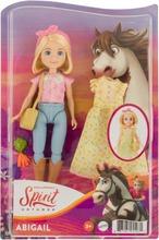 Spirit Happy Trails Doll Gxf16