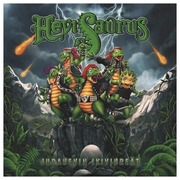 Hevisaurus - Jurahevin Ikivihreät Cd