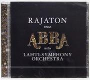 Rajaton:sings Abba