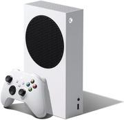 Microsoft Xbox Series S Pelikonsoli 512Gb