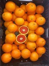 Appelsiini cara cara