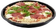 Pizza Prosciutto Crudo