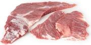 Dencon Foods Campovilla Iberico Porsaan Secreto, 2/Vak, N1kg/Pkt, N6 Kg/Ltk, Pakaste