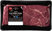 Tamminen Naudan Flat Iron Steak N600g