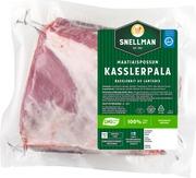 Snellman Maatiaispossun Kasslerpala Tuoreliha N1,5kg
