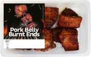 Pouttu Pork Belly Burnt Ends N .600G