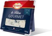 Président Le Bleu Gourmet 125 G