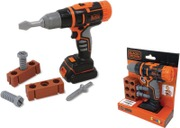 Black & Decker Smoby Pora