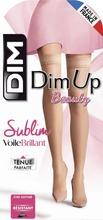 Dim Stay Up Sukat 15Den Beaty Sublim Voile Brilliant  D0965