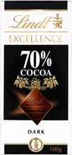 Lindt Excellence 70% T...