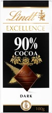 Lindt Excellence 90% T...