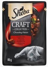 Sheba Craft Härkää 85G