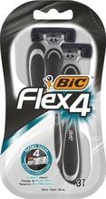 Bic 3kpl Flex 4 Comfor...