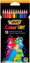Bic Color Up! 12Kpl Vä...