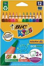 Bic Kids Kolmiovärikyn...